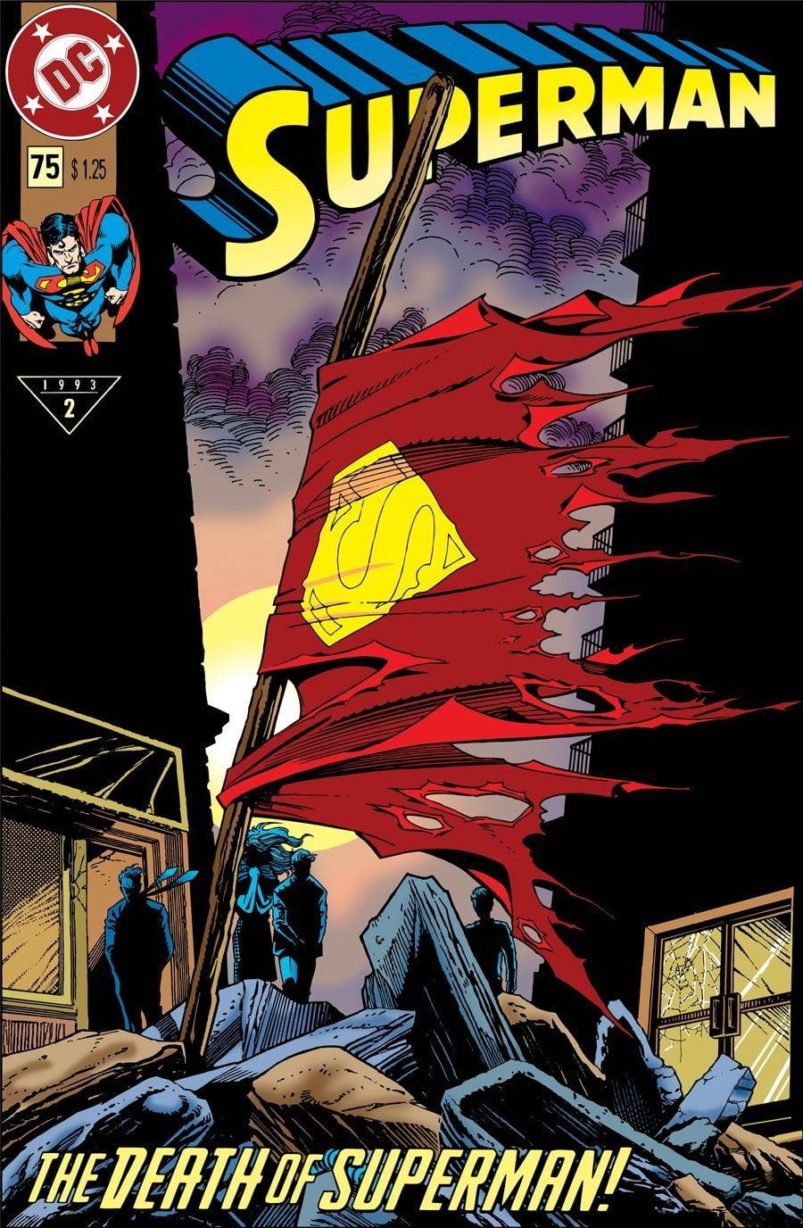 Superman ser2 75 color 2
